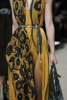 Burberry Prorsum Fall 2014 – Vogue