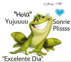 Una hermosa sonrisa ilumina la vida..buenos dias!!♡ Good Morning Funny, Good Morning Greetings, Good Morning Good Night, Good Morning Quotes, Real Life Quotes, Daily Quotes, Mafalda Quotes, Sister Quotes Funny, Spanish Jokes