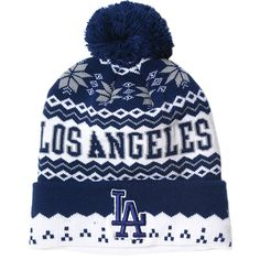 Los Angeles Dodgers Weather Advisory Knit - MLB.com Shop