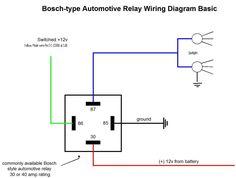 Oex relay wiring diagram wiring diagrams schematics images oex relay wiring diagram oex glow plug timer wiring jeep xj rh pinterest com at swarovskicordoba Choice Image