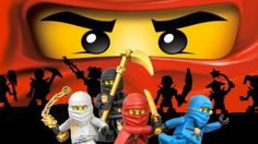 What's better than another Lego movie? How about a Lego movie, with ninjas? Warner Bros announced the release of the animated film Ninjago for September to be directed by … Ninjago Party, Lego Ninjago Movie, Lego Movie, Ninja Birthday, 5th Birthday, Birthday Cakes, Birthday Board, Kids Party Games, Images Google