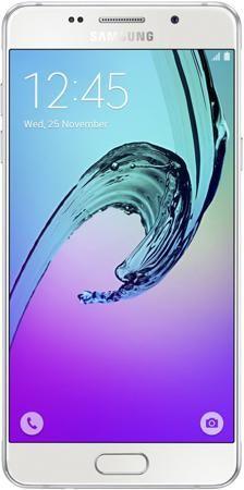 Samsung Galaxy A5 (2016) SM-A510FZWDSER White  — 23990 руб. —  Поддержка двух SIM-карт. Сенсорный экран. Операционная система: android 5.1 lollipop. Слот для карты памяти. FM-радио. Поддержка 3G (UMTS). Bluetooth. Поддержка Wi-Fi. Навигация GPS. Навигация ГЛОНАСС. Поддержка 4G. Аудиоплеер. Смартфон