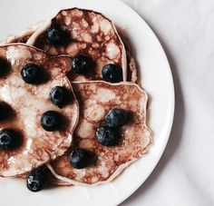 delicious, breakfast, and food image