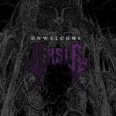 Arsis – Unwelcome: I wear my sunglasses at night...