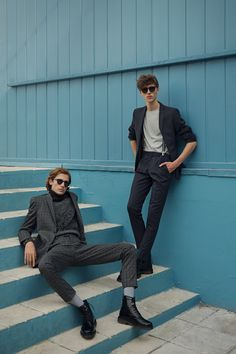 Fashion photography editorial male fall winter 51 Ideas Source by fashion photoshoot Vogue Fashion Photography, Artistic Fashion Photography, Fashion Photography Inspiration, Photography Women, Photography Studios, Photography Courses, Photography Tutorials, Photography Software, Advanced Photography