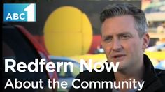 Redfern Now: About The Community Meanwhile In Australia, Community, Youtube, Youtubers