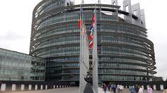 Strasburgo: Parlamento Europeo