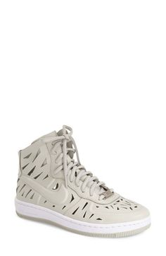 ed9c9d1d8f2 Nike Nike  Air Force 1 - Ultra Force Joli  High Top Sneaker (Women)  available at