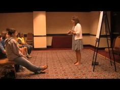 """Reconnective Kids Introduction with Holly Hawkins. Gives you an idea of the content of this 2-hour workshop which has been called """"a quantum leap forward in the education of our children."""""""