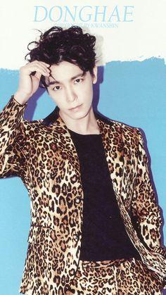 [SCAN] Super Junior #Devil #Magic photobook (KANGIN, EUNHYUK,DONGHAE) | 별이 뜬다