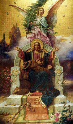 JESÚS, AMOR