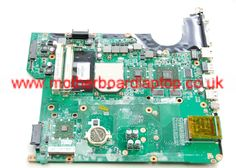 Replacement for HP 506069-001 Laptop Motherboard