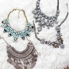 Las etiquetas más populares para esta imagen incluyen: fashion, necklace, love, beautiful y style