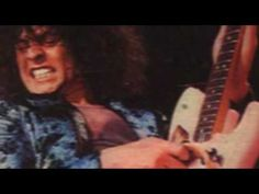 T.REX  Get it On ( Bang a Gong ) 1971....second pin of this song....This one contains many shots of Bolan. T