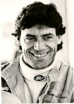 tom pryce 1976 | Tom Pryce GP Sudáfrica 1977