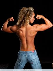 Muscular Grace