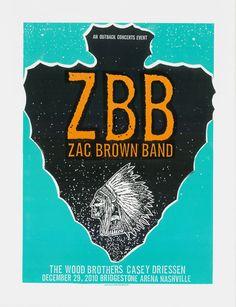 Zac Brown Band