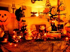 halloween decorations | Tumblr