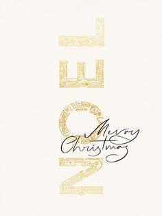 Line Art - Cocorrina by Corina Nika Printable Christmas Cards, Printable Cards, Holiday Cards, Holiday Signs, Printables, Christmas Design, Winter Christmas, Christmas Holidays, Merry Christmas