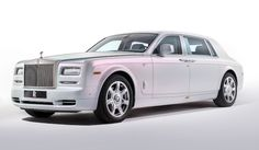Rolls-Royce Serenity Phantom Extended Wheel Base|ロールス・ロイス セレニティ ファントム エクステンディッド ホイールベース