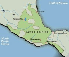 Aztec Capital: The capital of the Aztec was Tenochtitlan, and was founded in It is located in modern- day Mexico City. It was also built on a series of islets in Lake Texcoco. Ancient Aztecs, Ancient Civilizations, Gulf Of Mexico, Mexico City, Ancient World History, Mayan History, Aztec Empire, History For Kids, 14th Century