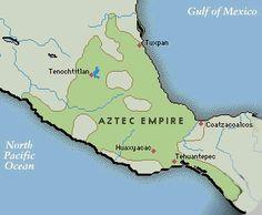 Este sitio sobre habla de los aztecas y cuando Diego Velásquez los conquistó. También habla de Hernán Cortés y su vida antes y después de conquistar a los aztecas,