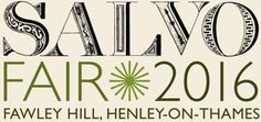 Salvo Fair, architectural salvage and reclaimed materials fair in Henley on Thames