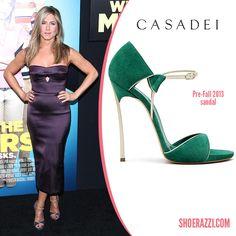 Celebrities Jennifer Aniston