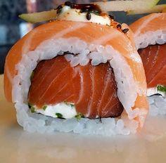 sushi aesthetic