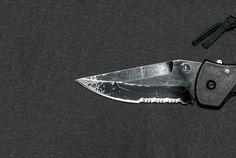 Knife #knife #casper #krawford #photography #fotografia #items #wojtekszymanski