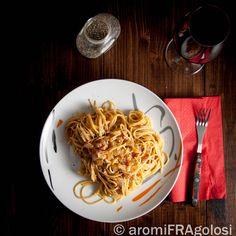 Spaghetti alla carbonara: la vera ricetta