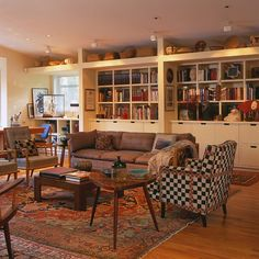27+ best ideas about Mid Century Modern Living Room The Mid-Century Living room usually reflects really chill and nonchalant energy, followed by a distinctively modern and cool outlook.