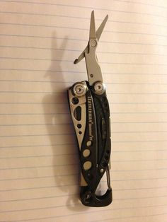The Hacked Leatherman Owners Club. - page 21 - Leatherman Tools - Multitool.org