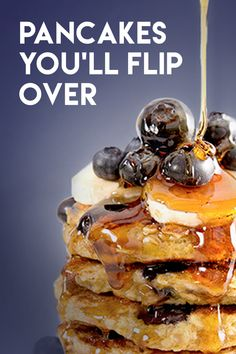 Pop them into pancakes, drizzle them on your parfait or bake them into a little slice of heaven. Blueberries add a little oomph to an otherwise ordinary day. Rain or shine, with the help of blueberries, your skies will be positively bluetiful. Gluten Free Baking, Gluten Free Recipes, Low Carb Recipes, Cooking Recipes, Gluten Free Blueberry, Blueberry Recipes, Diabetic Snacks, Diabetic Recipes, Breakfast Dishes