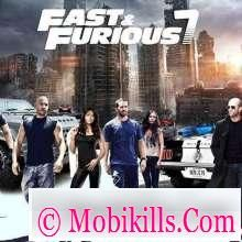 Download Fast and furious 7 ringtone - English ringtones