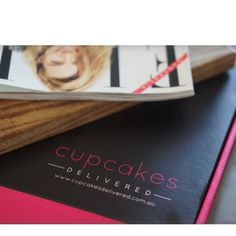 Cupcake Delivery! #cupcakes #cupcakesdelivered #delivery #onlineshopping #australia #sydney #melbourne #brisbane #adelaide #perth # surprise #gift #present #love