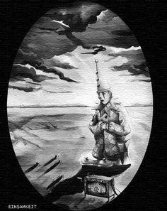 La historia de las Portadas de Lacrimosa: