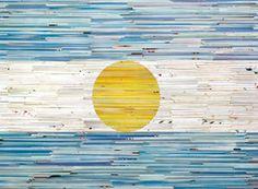 Padilla, Iniesta y Pla Arte Online, Mixed Media Collage, Sculpture, Painting, Beautiful, Mayo, Artworks, School, Gardens