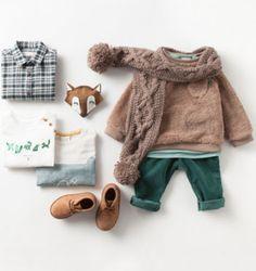 Zara BB Winter2014