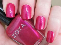 Zoya - Anaka: New, never used.  $4