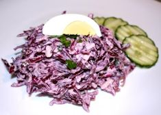 Delena, Coleslaw, Cabbage, Buffet, Diy And Crafts, Food And Drink, Healthy Eating, Low Carb, Meals
