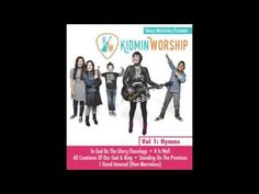 Kidmin Worship Vol 1