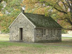 Old School House at Valley Forge