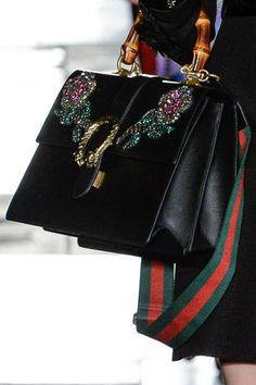 5bb94a200bf9 Gucci | Resort 2017 Gucci Handbags, Luxury Handbags, Tote Handbags, Purses  And Handbags