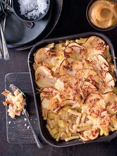 Macaroni, Cauliflower, Vegetables, Food, Macaroons, Cauliflowers, Essen, Vegetable Recipes, Meals