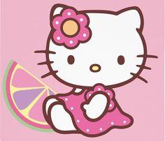 imagenes | Imagenes de dibujos animados de Kitty