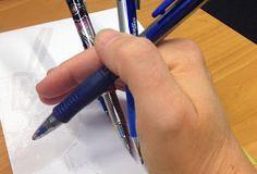 Telegraafin LOKI: Käsin kirjoitettu on puoleksi tehty