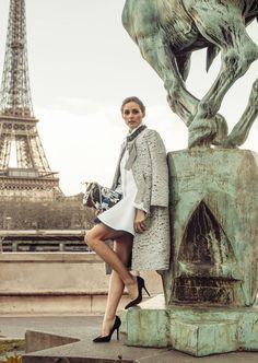Olivia in Paris