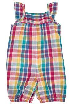JoJo Maman Bébé - Jumpsuit - flerfarget