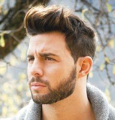 Stupendous 1000 Ideas About Short Beard Styles On Pinterest Long Beard Short Hairstyles For Black Women Fulllsitofus